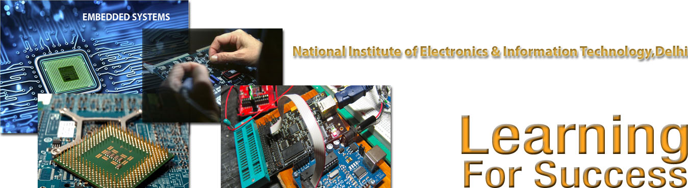 Government Of India National Institute Of Electronics